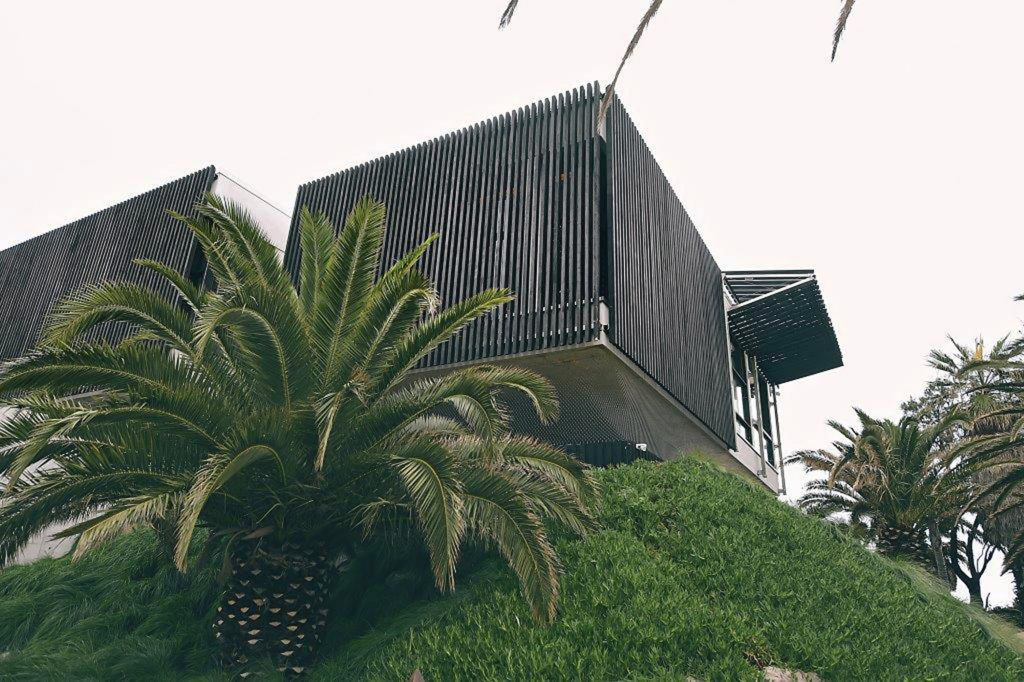 Stokehouse cover refined- Architectural services