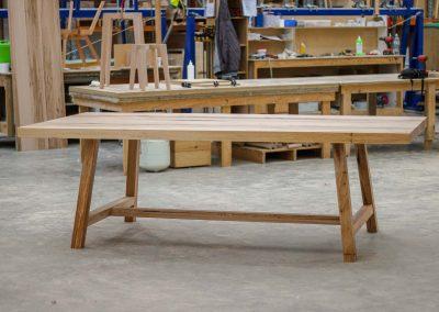 Farmhoue dining table