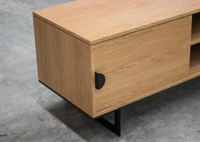 Designer sideboard